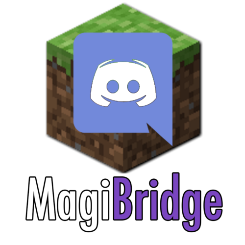 🚩 MagiBridge - A new Discord <-> Minecraft chat forwarder
